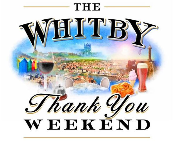 The Whitby Thank You Weekend